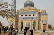 مسجد سهله