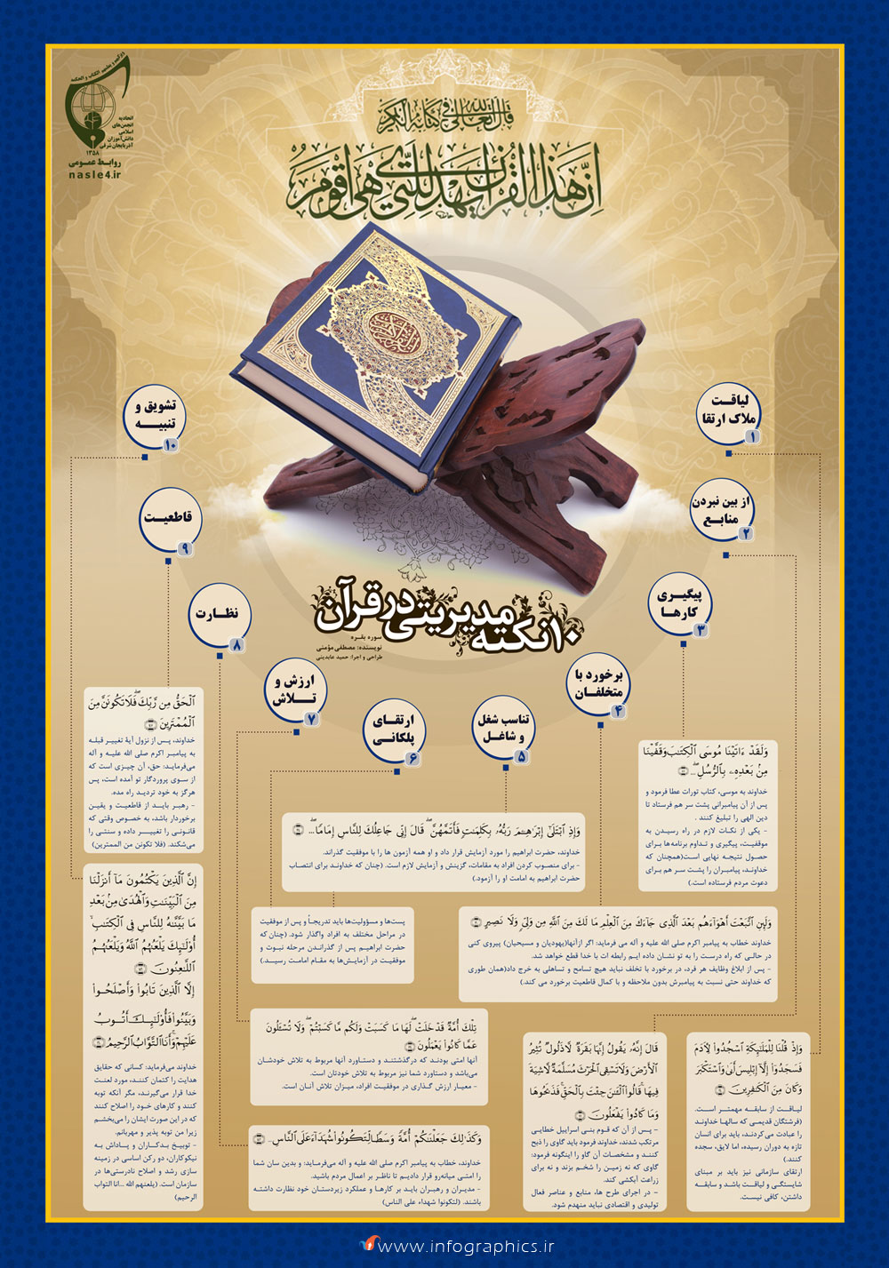 ۱۳۵۹۳۱۲۴۲۴_quran-tips-infographic_l